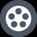 Filmreel Icon