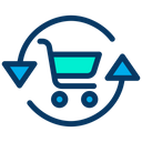 Cart Refresh Reload Icon