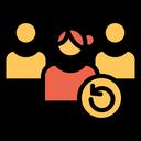 Refresh User Icon