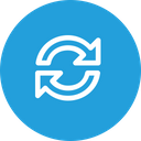 Reload Repeat Synchronize Icon