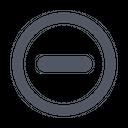 Remove Circle Cancle Remove Icon