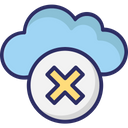Remove Cloud Icon