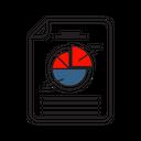 Chart Pie Diagram Icon