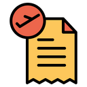 Report Flight Icon