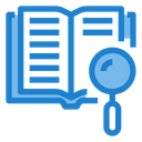 Research paper Icon