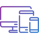 Responsive Devices Responsive Devices Icon