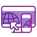 Internet Web Seo Icon