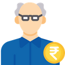 Retirement Plans Icon