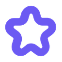 Review Star Feedback Icon