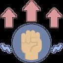 Revolution Power Authority Icon
