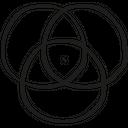 Color Rgb Wheel Icon