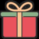 Ribbon Gift Icon