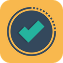 Right True Decision Icon