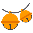 Ring Bell Jigle Icon