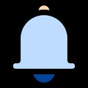 Ringing Bell Alarm Icon