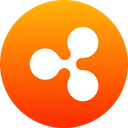 Ripple Cryptocurrency Currency Icon