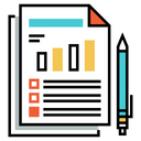 Risk Assessment List Details Icon