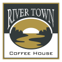 River Town Coffee Icon