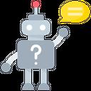 Robo Advisorm Icon