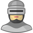 Robocop Icon