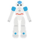 Robot Robot Technology Artificial Intelligence Icon