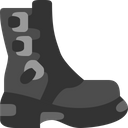Rocker boots Icon