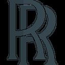 Rolls Royce Company Logo Brand Logo Icon