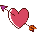 Romance Romantic Wedding Icon