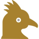 Chicken Hen Rooster Icon