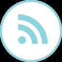Rss Social Logos Icon