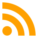 Rss Social Media Logo Icon