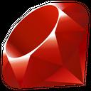 Ruby Original Icon
