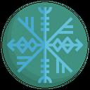 Rune Symbols Cultures Icon