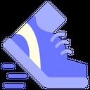 Running Jogging Fitness Icon