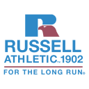 Russell Athletic Logo Icon