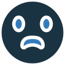 Sad Emotion Icon