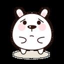 Sadness Kawaii Cute Icon