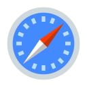 Safari Logo Icon