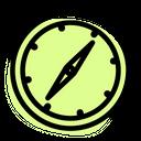 Safari Technology Logo Social Media Logo Icon