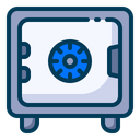 Safe Box Icon