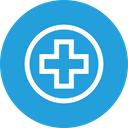 Safety First Aid Icon
