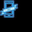 Sale Label Sticker Icon