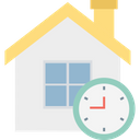 Sale Time Time Shop Icon