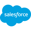 Salesforce Logo Brand Icon