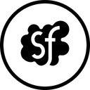 Salesforce Server Cloud Icon