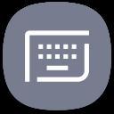 Keyboard Samsung Icon