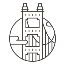 San Francisco City Icon