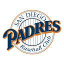 San Diego Padres Icon