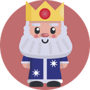 Santa Christams User Icon