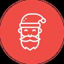 Santaclaus Santa Avatar Icon